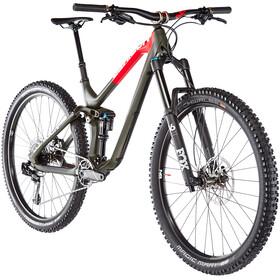 NS Bikes Define 150 2 29 inches army green